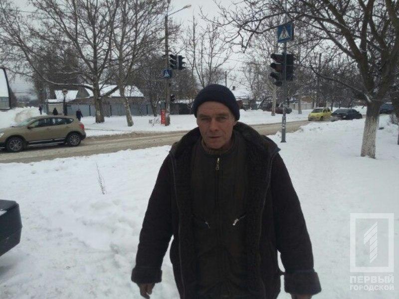 Под Одессой в застрявшей фуре дальнобойщик прожил 10 дней (ФОТО) (фото) - фото 1