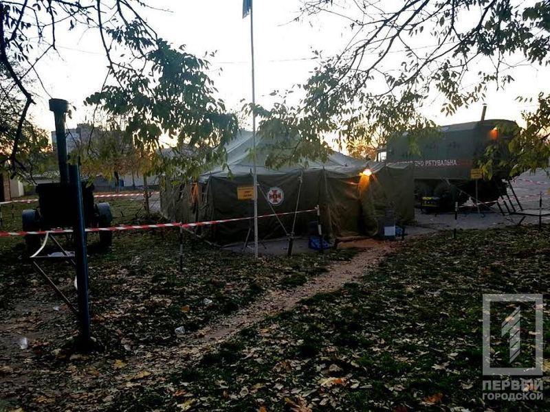 Без отопления вОдесской области остался целый город